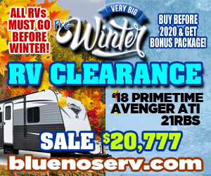 https://www.bluenoserv.com/sales/pre-winter-rv-clearance
