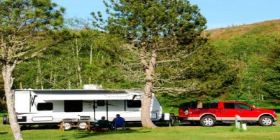 Extending the Life of Your Motorhome