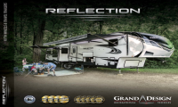 2020 Reflection Travel Trailer, Fifth Wheel & 150 Series
