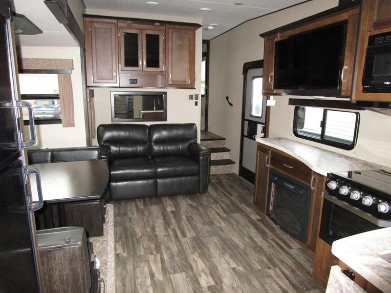 New 2019 Grand Design Reflection 150 Series 290bh Fifth