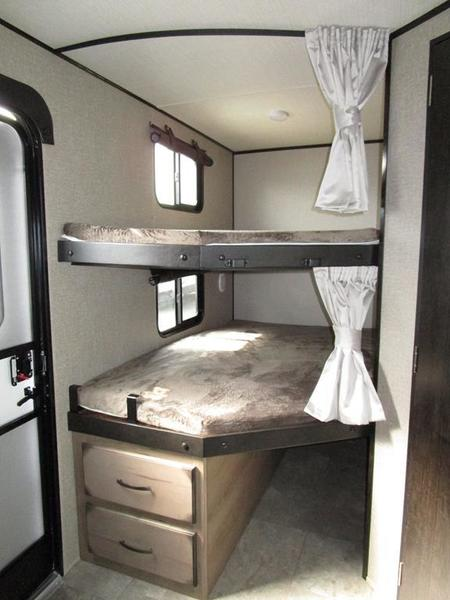 New 2019 Grand Design Transcend 27bhs Travel Trailer