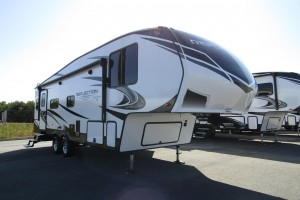 New 2021 Grand Design Reflection 150 Series 260RD Fifth Wheel Trailer