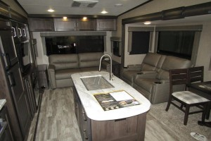 New 2021 Grand Design Reflection 150 Series 280 RS Fifth Wheel Trailer