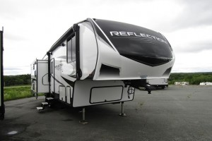 New 2022 Grand Design Reflection 150 Series 280 RS Fifth Wheel Trailer