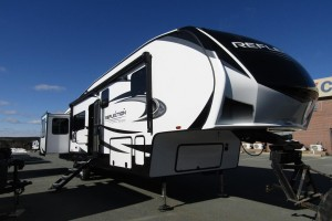 New 2021 Grand Design Reflection Fifth Wheels 340 RDS Fifth Wheel Trailer