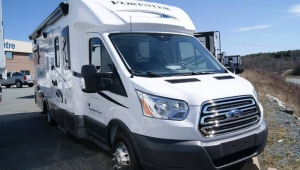 New 2018 Forest River Forester TS TS2381 Class B Motorhome