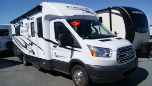 New 2018 Forest River Forester TS TS2391 Diesel Pusher