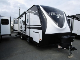 New 2019 Grand Design Imagine 2800BH Travel Trailer