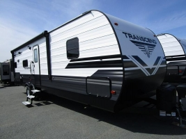 New 2019 Grand Design Transcend 28MKS Travel Trailer