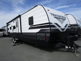 New 2019 Grand Design Transcend 29TBS Travel Trailer