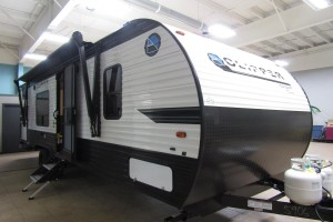 New 2020 Coachmen Clipper Cadet 26 CBH Travel Trailer