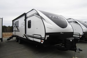 New 2020 Coachmen Northern Spirit 2255RK Travel Trailer