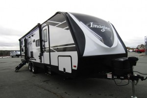 New 2021 Grand Design Imagine 2800BH Travel Trailer