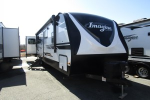 New 2020 Grand Design Imagine 3100RD Travel Trailer
