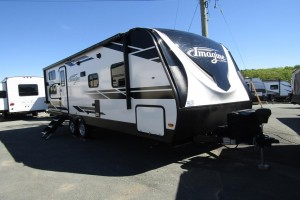 Used 2019 Grand Design Imagine 2400BH Travel Trailer
