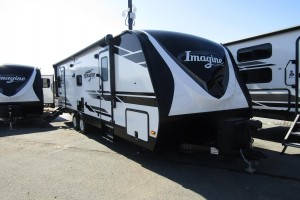 New 2020 Grand Design Imagine 2500RL Travel Trailer