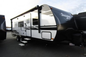 New 2020 Grand Design Imagine XLS 22MLE Travel Trailer