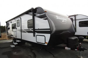 New 2020 Grand Design Imagine XLS 23BHE Travel Trailer