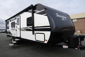 New 2021 Grand Design Imagine XLS 23BHE Travel Trailer