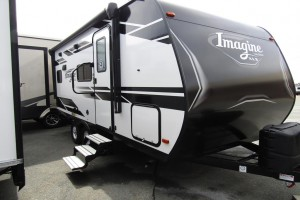 New 2021 Grand Design Imagine XLS 17MKE Travel Trailer