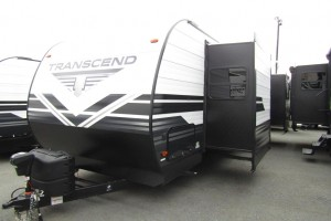 New 2019 Grand Design Transcend 30MKS Travel Trailer