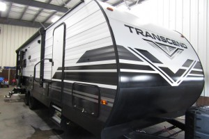 New 2020 Grand Design Transcend XPLOR 245RL Travel Trailer