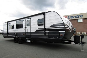 New 2021 Grand Design Transcend XPLOR 260RB Travel Trailer