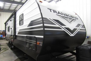 New 2020 Grand Design Transcend XPLOR 261BH Travel Trailer