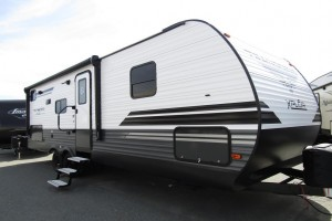 New 2020 Grand Design Transcend XPLOR 243BH Travel Trailer
