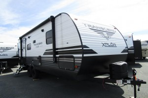 New 2020 Grand Design Transcend XPLOR 221RB Travel Trailer