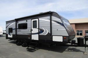 Used 2018 Heartland Prowler 22 LX Travel Trailer