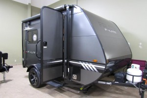 New 2019 Travel Lite F-Lite 14 Travel Trailer