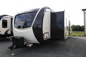 Used 2019 Venture SPORT TREK TOURING 333VRE Travel Trailer
