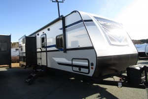 New 2020 Venture SportTrek 252VRD Travel Trailer