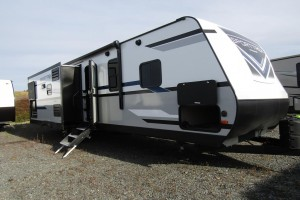 New 2020 Venture SportTrek 312VIK Travel Trailer