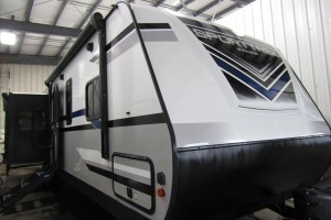 New 2020 Venture SportTrek 312VRK Travel Trailer