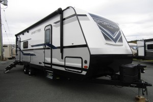 Used 2019 Venture SportTrek 251VRK Travel Trailer