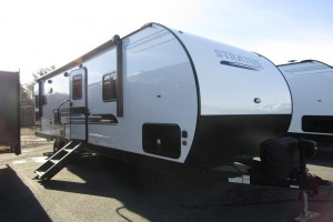New 2020 Venture Stratus 271VRS Travel Trailer