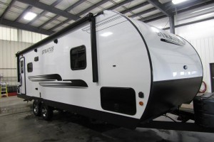 New 2020 Venture Stratus 231VRB Travel Trailer