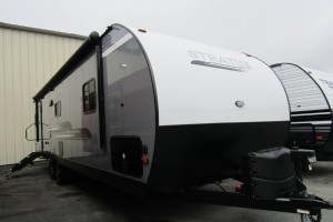 New 2020 Venture Stratus 261VRL Travel Trailer