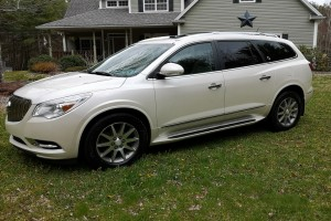 Used 2014 Buick Enclave Enclave Vehicle