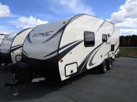 New 2019 Venture Sonic SN190VRB Travel Trailer