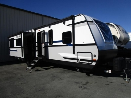 New 2019 Venture SportTrek ST312VRK Travel Trailer