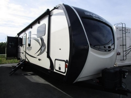 New 2019 Venture SportTrek Touring STT333VRE Travel Trailer