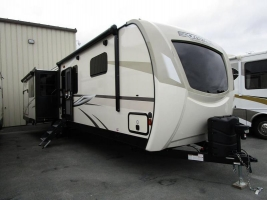 New 2019 Venture SportTrek Touring STT343VIK Travel Trailer