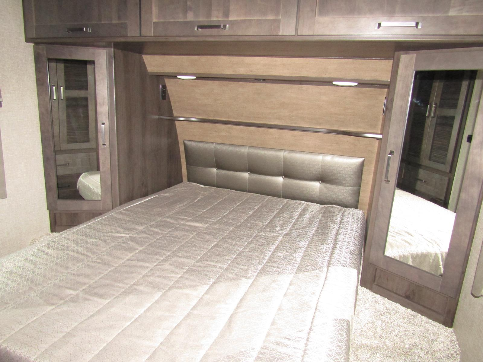 New 2020 Grand Design Reflection Travel Trailers 297rsts